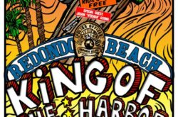 Redondo Beach Police Present King of the Harbor Skateboard Championship