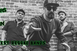 The Expanders at Saint Rocke
